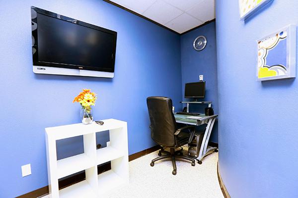 Client Office 1