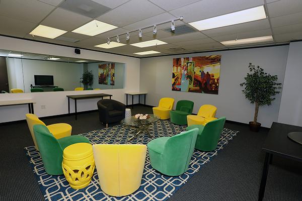 Focus Group Room-3rd Floor